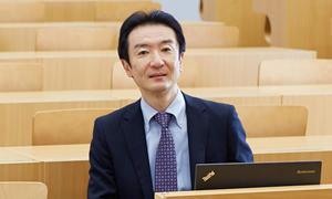 Satoru Shibuya