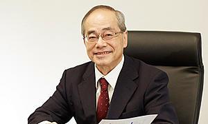 Akira Suehiro