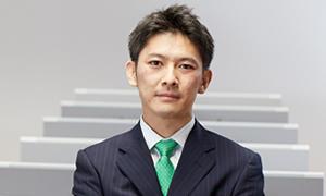 Masanori Kashiwagi
