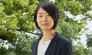 Izumi Yamasaki