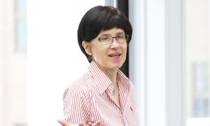 Laura MacGregor